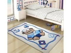 CONFETTI коврик в детскую100x160см. SAILOR WHITE