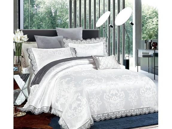 1-31 Жаккард - Комплект постельного белья евро