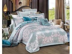 1-32 Жаккард - Комплект постельного белья евро