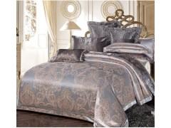 1-33 Жаккард - Комплект постельного белья евро