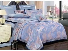 1-34 Жаккард - Комплект постельного белья евро