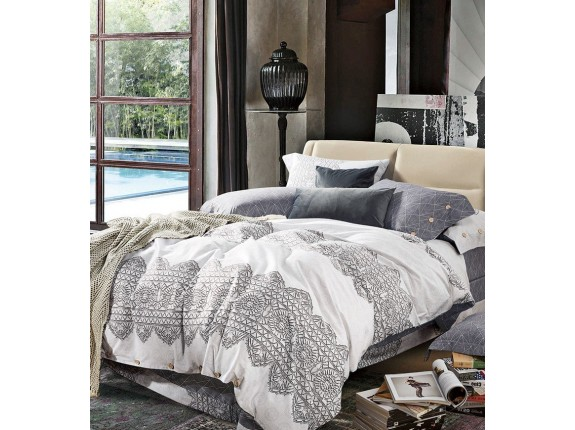 ST 1701147 - Комплект постельного белья евро