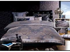 1-35 Жаккард - Комплект постельного белья евро
