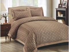 2-35 Жаккард TH17105 - Комплект постельного белья евро