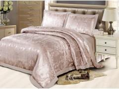 2-41 Жаккард - Комплект постельного белья семейный