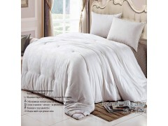 Шёлковое одеяло - 155x215