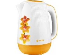 Чайник VITEK VT-7060 Оранжевый