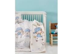 KARACA HOME постельное белье для младенцев BABY BOYS
