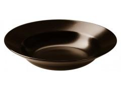 Блюдо IPEC BARI коричн./29 см д/пасты (1) (FPA29BM)