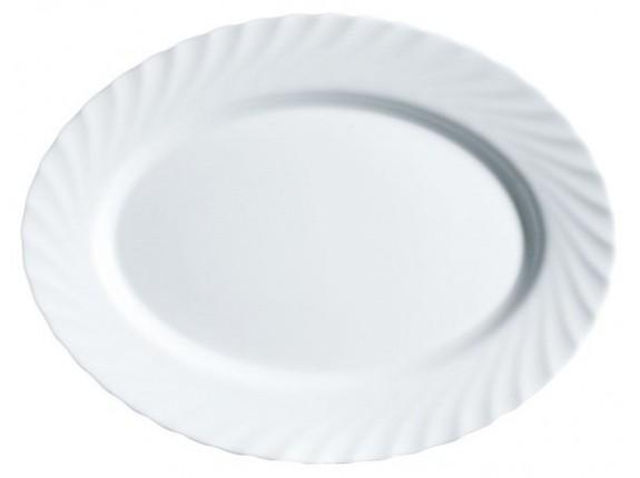 Блюдо ARCOROC TRIANON овал. /35 см (D6877)