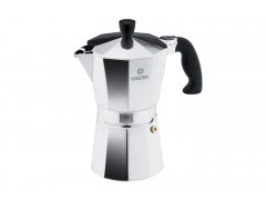 Кофеварка гейзерная Moka Espresso, 9 чашек