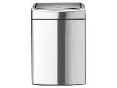 Бак для мусора touch bin 10 л